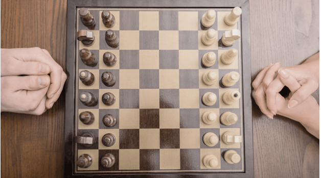 Mẹo chơi cờ vua