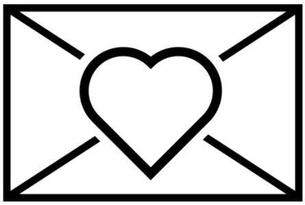 Trái tim đen