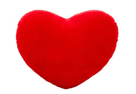 Trái tim đỏ